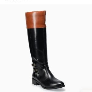 SO Trixie Knee High Riding Boots